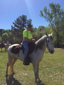 2017 Spring Ride